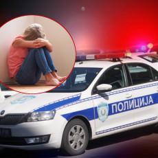 UŽAS NA BANOVOM BRDU: Maloletnik uhapšen pod optužbom da je silovao petogodišnju devojčicu