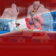 UŽAS NA ČUKARICI: Muškarac pronađen mrtav ispod uličnog stepeništa