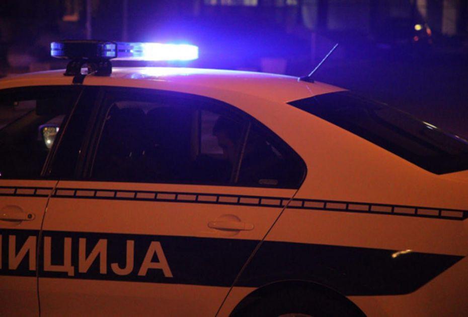 UŽAS NA SAVSKOJ MAGISTRALI: U jezivom sudaru kod Ostružnice POGINULA devojka (24), četiri osobe povređene