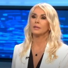 NUNS traži da se Vučić izvini Olji Jovićević: A ćutali kad je Sergej Olju proglašavao za prostitutku!