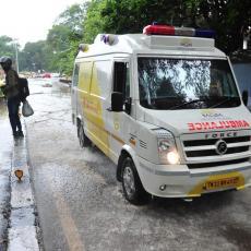 UŽAS! RASTE BROJ ŽRTAVA MONSUNA: U Indiji najmanje 127 poginulih u poplavama i klizištima