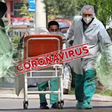 UŽAS! SVAKI TREĆI PREŽIVI KORONU: Za ove grupe, virus je SMRTONOSAN! Za izlečene, posledice su veoma teške!