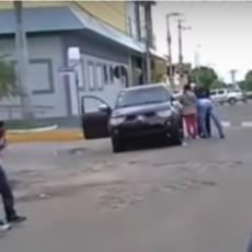 UŽAS U BRAZILU: Krv na sve strane! U okršaju sa policijom ubijeno 13 ljudi, pucnjava trajala jezivih 10 minuta!