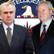 UŽASAN I POKVAREN KLJUČNI ČOVEK CIA U SRBIJI: Kako je Stanišić odavao tajne špijunima i ogovarao Miloševića