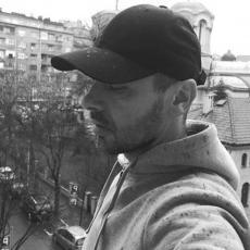 UŽASAVAJUĆE! Dado Glišić objavio SNIMAK njegovih PLUĆA LJudi, ubijaju nas! (FOTO)