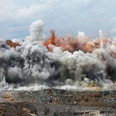 UŽASNA NESREĆA u rudniku: Četiri rudara poginula u eksploziji, 13 zatrpano