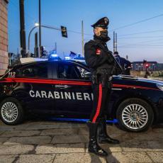 UŽASNO UBISTVO NA JUGU ITALIJE: Dvoje mladih skovalo pakleni plan