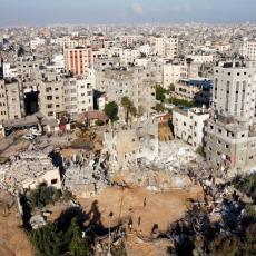 UZBUNA U JERUSALIMU I TEL AVIVU! Odjekuju sirene za vazdušnu opasnost, situacija sve napetija