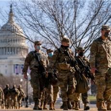 UZBUNA ZBOG INAUGURACIJE! Sve može poći naopako, FBI proverava 25.000 pripadnika Nacionalne garde