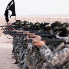 UZBUNA u Siriji! Ovo menja sve: Opasan otrov dospeo u ruke Islamske države!