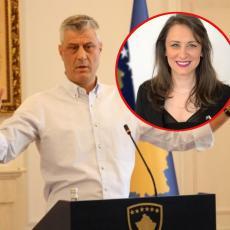 UZDANICA HAŠIMA TAČIJA: Ko je Zana Rudi, žena koja vodi ALBANSKI CENTAR ZA LOBIRANJE u Latinskoj Americi? (FOTO)