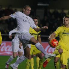 UZDRMAO MADRID: Slavni fudbaler ISKREN! Bio sam DERIŠTE, neko je MORAO da mi lupi ŠAMAR