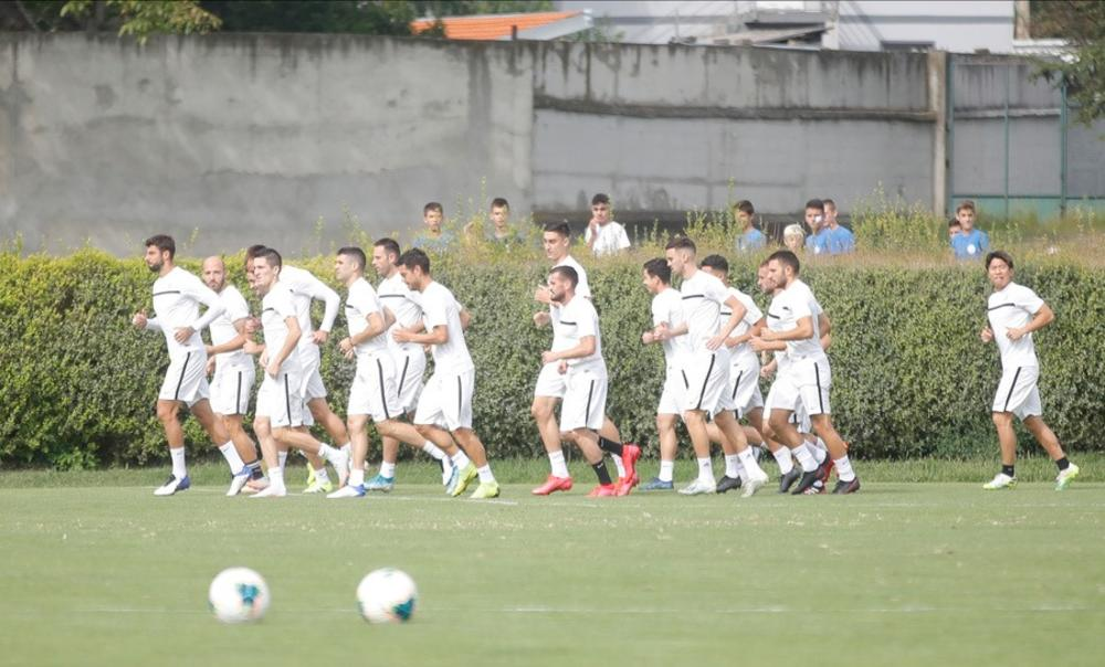 RUBIN PETARDOM RAZBUCAO PARTIZAN: Crno-beli sa dva gola iz penala izbegli potpuni fijasko!