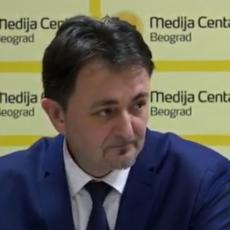 UŽIVO KONFERENCIJA: Namera Junajted medije je sprečavanje širenja i jačanja Telekoma Srbije
