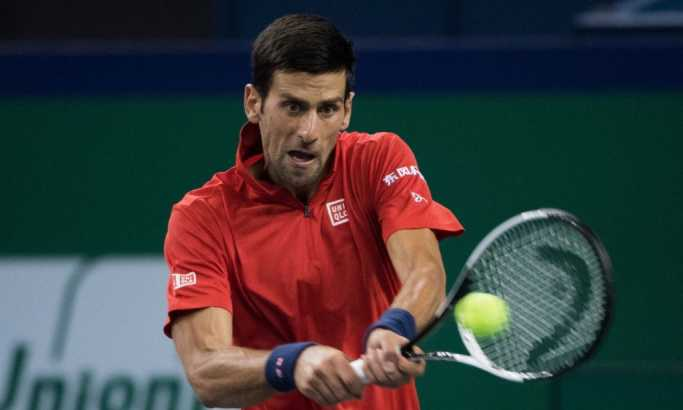UŽIVO: Novak se sveti Italijanu