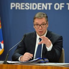 (UŽIVO) POČELA SEDNICA SAVETA ZA NACIONALNU BEZBEDNOST: Srbi uznemireni nakon upada ROSU na sever Kosova