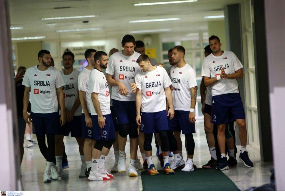 ORLOVI NAKRIVILI SOMBRERO: Srbija uz malo muke bolja od Meksika u generalci za olimpijske kvalifikacije