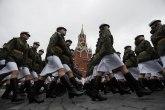Rusija demonstrirala silu, Putin poručio: Nema oproštaja VIDEO/FOTO