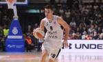 UŽIVO: Partizan-Krka 74:46 (35. minut)