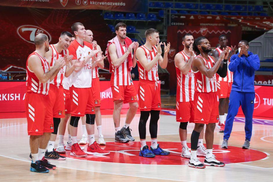 ZVEZDA PRIREDILA MEGASENZACIJU! Crveno-beli šokirali Real usred Madrida!
