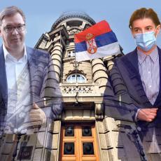 SEDNICA PREDSEDNIŠTVA SNS-a: Saopšten sastav nove Vlade Srbije