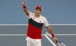 UŽIVO: Španci bolje otvaraju istorijsko finale ATP kupa, Agut potvrdio brejk protiv Lajovića