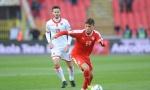 UŽIVO: Srbija-Crna Gora 2:1 (70. minut)