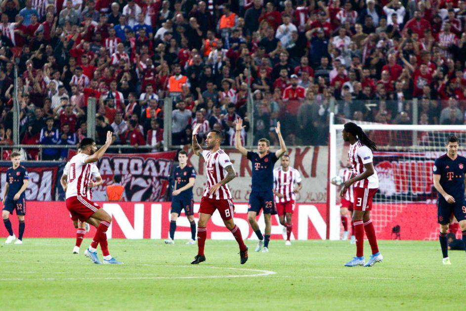HRVATI U ŠOKU: Šahtjor oteo  pobedu Dinamu u Zagrebu iz penala u 97. minutu! Građani se sapleli u Bergamu