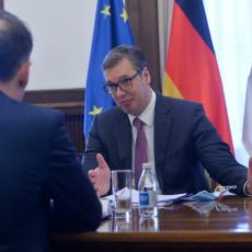 VELIKI DAN ZA CELU SRBIJU: Nemačke kompanije donose veliki rast ekonomije u Srbiji