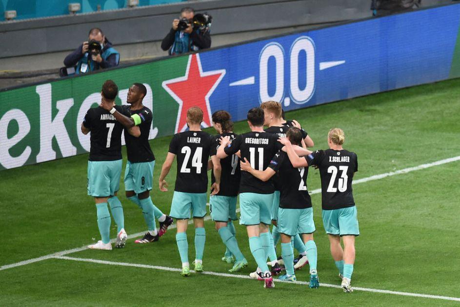 UŽIVO, VIDEO: Austrija - Holandija (21:00), za prolaz dalje i overu osmine finala!
