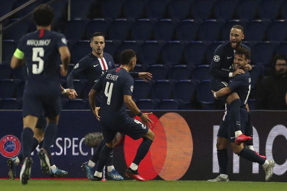 CELA EVROPA PLAČE: Atalanta poklekla u zaustavnom vremenu! Nejmar i Mbape odveli PSŽ u polufinale LŠ (VIDEO)