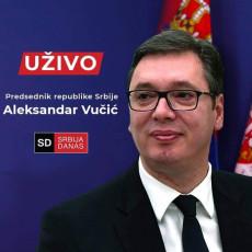 VUČIĆ IZNEO ŠOKANTNE STVARI: Prikazane fotografije brutalnih Belivukovih zločina - predsednik RASKRINKAO mafiju