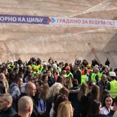 Vučić otvorio ISTOČNI KRAK Koridora 10: Od Horgoša do Gradine za manje od PET SATI (VIDEO/FOTO)