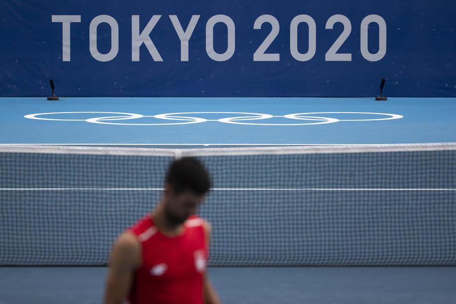 Pregled trećeg dana Olimpijskih igara: Đoković rutinski sa Štrufom, košarkašice savladale Kanadu, basketaši Srbije u polufinalu