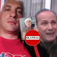 UZNEMIRUJUĆE FOTOGRAFIJE: Pogledajte kako izgleda pretučeni Srba Subotić - SAV KRVAV, razbijena glava!