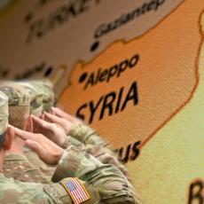 UZNEMIRUJUĆE NAJAVE POZNATOG AMERIČKOG LISTA: SAD spremaju novi napad na Siriju