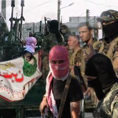 (UZNEMIRUJUĆI FOTO) EGIPĆANI MASAKRIRALI ISIS: Potpuno su ih neutralisali, neće moći dugo da se oporave