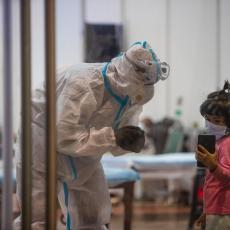 UZNEMIRUJUĆI PODACI: Za 15 dana u SAD zabeleženo maltene 100.000 dece zaražene virusom korona