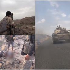 (UZNEMIRUJUĆI VIDEO) Huti se pohvalili Operacijom evidentne pobede, zadali razorne udarce Saudijcima
