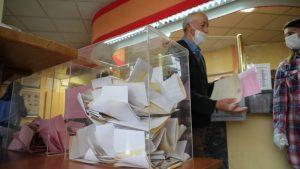 UZUS: Tužilaštvo hitno da reaguje na snimak o kolektivnom glasanju