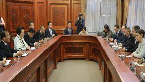 UZUS Vladi Srbije predao peticiju za tužbu protiv Crne Gore