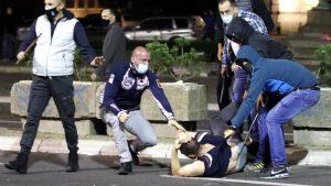 UZUZ: Peticiju protiv nasilja na protestima potpisalo više od 4.000 ljudi