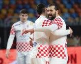 Ubedljiva pobeda Hrvatske, Mađari blizu četvrtfinala