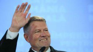 Ubedljiva pobeda Johanisa na predsedničkim izborima u Rumuniji