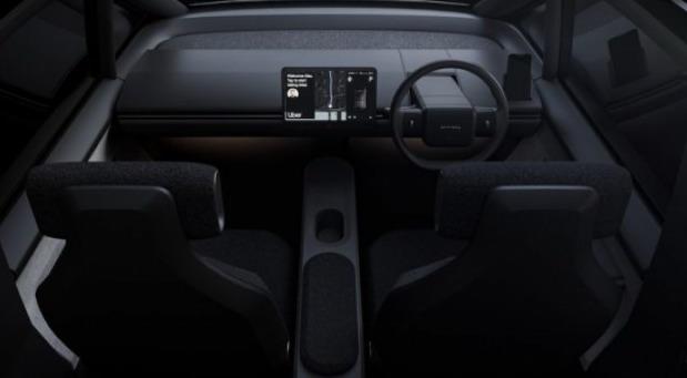 Uber i britanski Arrival potvrdili sporazum o proizvodnji električnih vozila