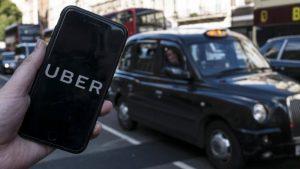 Uber izgubio na suđenju u Velikoj Britaniji