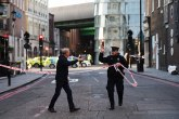 Ubica na otpustu - heroj napada u Londonu?