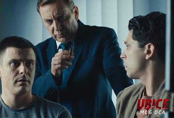 Ubice mog oca poslednja epizoda: Aleksandra i Mirka očekuje obračun! (VIDEO)