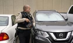 Ubijen policajac u blizini Pentagona, u pucnjavi povredjeno nekoliko ljudi