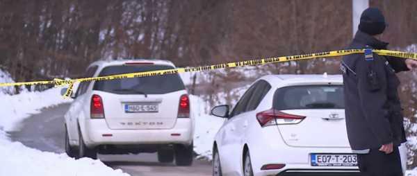 Ubijen serijski ubica Edin Gačić
